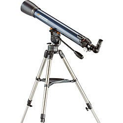Celestron AstroMaster 90mm Refractor Telescope