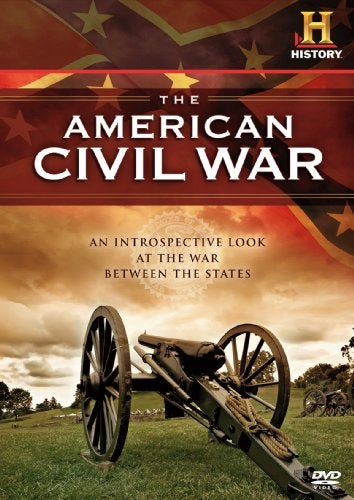 The American Civil War (DVD)