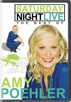 Saturday Night Live: The Best Of Amy Poehler (DVD)