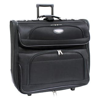 Travel Select by Traveler's Choice Amsterdam 'Business' Wheeled Garment Bag|https://ak1.ostkcdn.com/images/products/4269199/P12254018.jpg?impolicy=medium