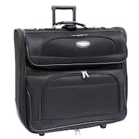 Travel Select by Traveler's Choice Amsterdam 'Business' Wheeled Garment Bag