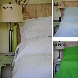 Brighton Twin-size 2-piece Quilt Set