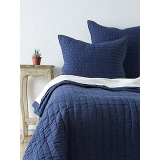 Brighton Twin Cool-tone 2-piece Quilt Set
