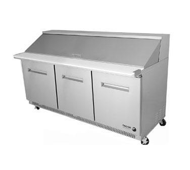 Fagor Commercial FMT 70-30 30-pan Capacity Megatop Table