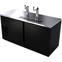 Fagor Commercial FDD-69 Direct Draw Beer Cooler