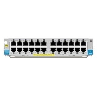 HP ProCurve 24-Ports Gigabit Ethernet Switching Module