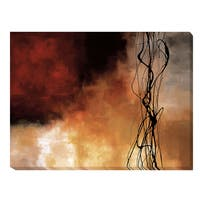Laurie Maitland 'Autumn Song' Canvas Art