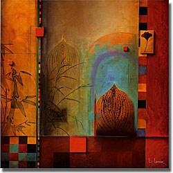 Don Li-Leger 'Garden Ensemble' Canvas Art