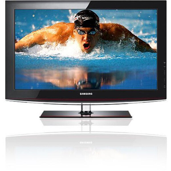 Samsung LN32B460 32-inch 720p Widescreen LCD HDTV (Refurbished). Opens flyout.