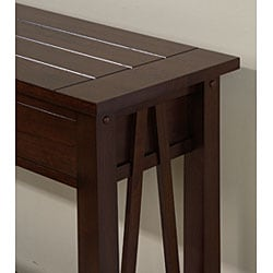 Ozark 2-drawer Console Table - Thumbnail 1