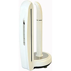 iTouchless Towel-Matic II Pearl White Paper Towel Dispenser