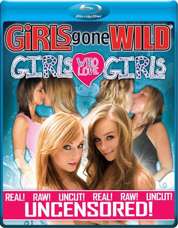 GIRLS WHO LOVE GIRLS