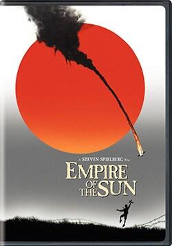 Empire of the Sun (DVD)