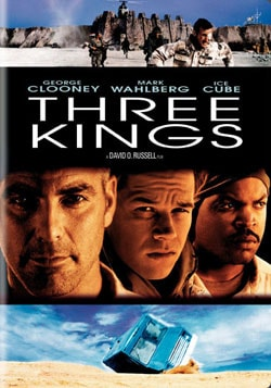 Three Kings (DVD)