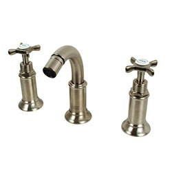 Hansgrohe Axor Montreux Brushed Nickel Bidet Faucet