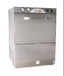 Fagor Commercial FI-64W Energy Effecient High Temperature Undercounter Dishwasher