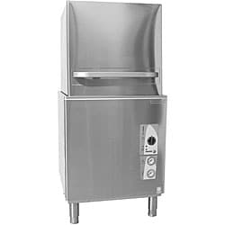 Fagor Commercial FI-120W High Temperature Door Style Dishwasher with Electric Tank Heater