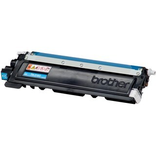 Brother Genuine TN210C Cyan Toner Cartridge