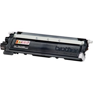 Brother Genuine TN210BK Black Toner Cartridge