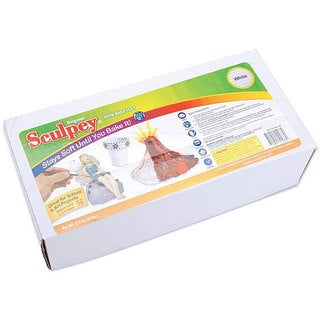 Sculpey Original White 8-pound Clay