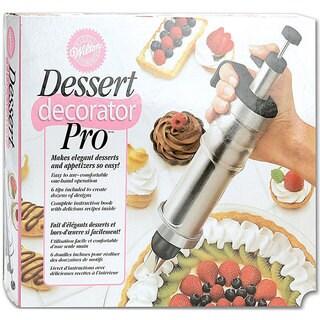 Wilton Dessert Decorator Pro