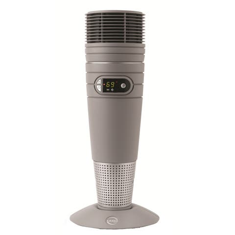 Lasko 6462 Full Circle Warmth Ceramic Heater with Remote Control
