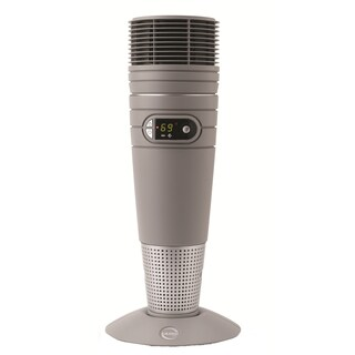 Lasko 6462 Full Circle Warmth Ceramic Heater with Remote Control