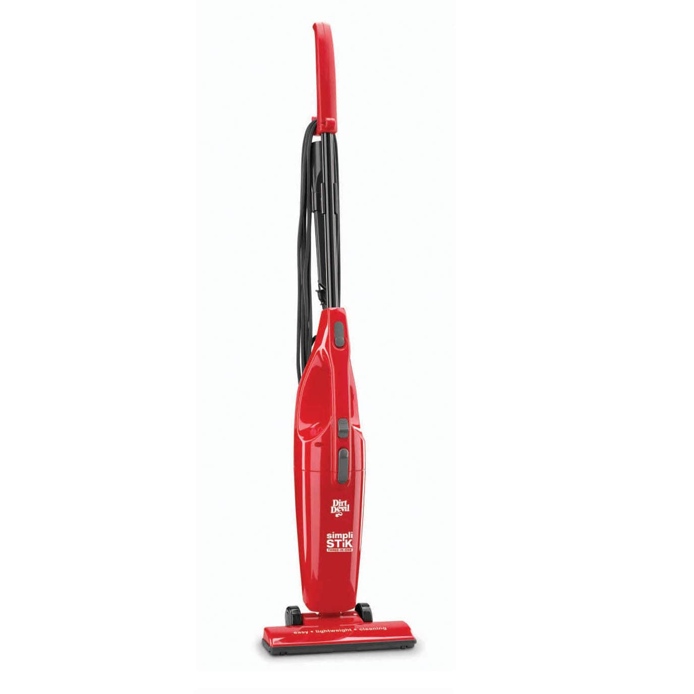 Dirt Devil BD20000RED Simpli-Stik Lightweight Bagless Upr...