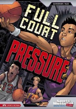 Full Court Pressure (Hardcover)
