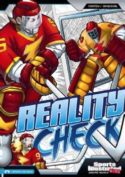 Reality Check (Hardcover)