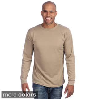 Kenyon Men's Poly Midweight Thermal Base Layer|https://ak1.ostkcdn.com/images/products/4284842/Kenyon-Mens-Poly-Midweight-Thermal-Base-Layer-P12266602R.jpg?impolicy=medium