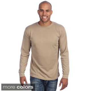 Kenyon Men's Poly Midweight Thermal Base Layer