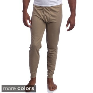 Kenyon Men's Poly Midweight Thermal Bottoms