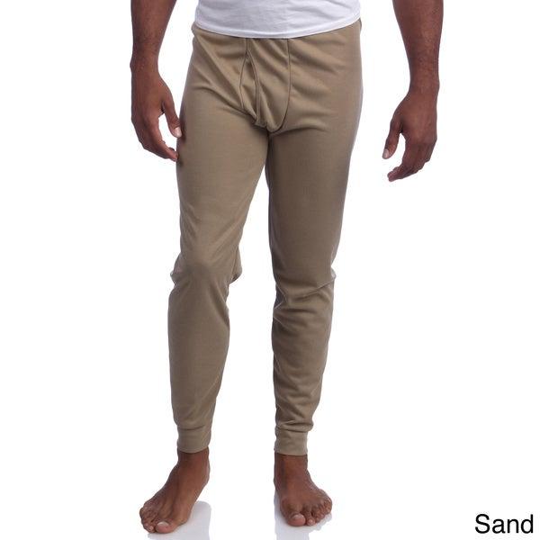 Kenyon Men's Poly Midweight Thermal Bottoms