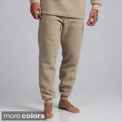 Expedition Men's Heavy Weight Fleece Thermal Pants|https://ak1.ostkcdn.com/images/products/4284876/Expedition-Mens-Heavy-Weight-Fleece-Pants-P12266616.jpg?impolicy=medium