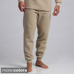 Expedition Men's Fleece Heavy-weight Thermal Pants (3 options available)