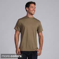 Kenyon Everywear Men's Short-sleeve Stretch Crew|https://ak1.ostkcdn.com/images/products/4284878/Kenyon-Everywear-Mens-Short-sleeve-Stretch-Base-Layer-P12266618.jpg?impolicy=medium