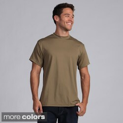 Kenyon Everywear Men's Short-sleeve Stretch Crew