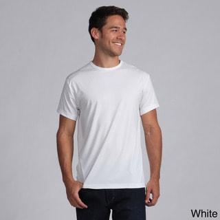Kenyon Everywear Men's Short-sleeve Stretch Base Layer