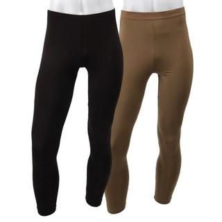 Link to Kenyon Everywear Men's Stretch Thermal Pants Similar Items in Men's Athletic Clothing