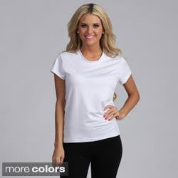 Kenyon Women's Everywear Short-sleeve Stretch Thermal Top|https://ak1.ostkcdn.com/images/products/4284928/Kenyon-Womens-Everywear-Short-sleeve-Stretch-Thermal-Top-P12266661.jpg?impolicy=medium
