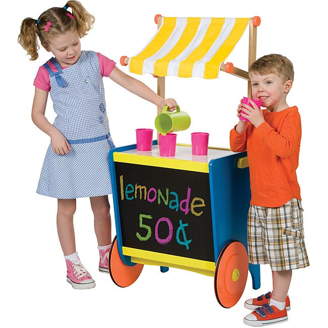 Toys R Us Lemonade Stand : Alex toys lemonade stand free shipping today overstock