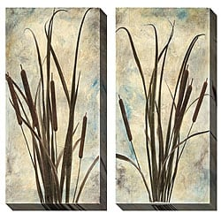 Gallery Direct Sara Abbott 'Entice' Oversized Canvas Art Set