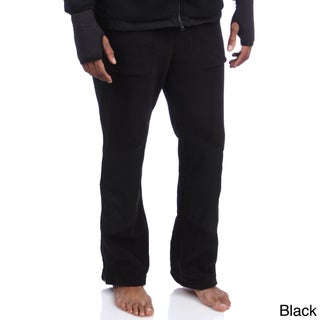 Men's Fleece Military Pants (More options available)