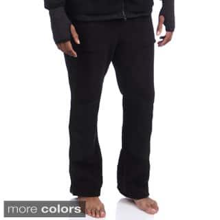Men's Fleece Military Pants|https://ak1.ostkcdn.com/images/products/4290942/Mens-Fleece-Military-Pants-P12271132R.jpg?impolicy=medium