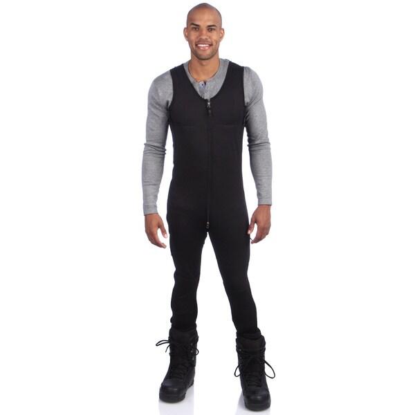 Kenyon Men's One-piece Sleeveless Union Suit
