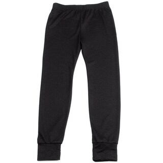 Kids' Midweight Thermal Underwear Bottoms (4 options available)