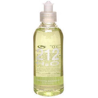 Carolina Herrera '212 H2o' Women's 8.5-oz Body Wash