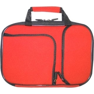 "Digital Treasures PocketPro 07068 Carrying Case for 11.6"" Netbook - R"
