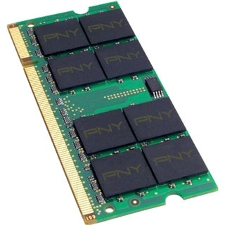 PNY Optima 2GB DDR2 SDRAM Memory Module